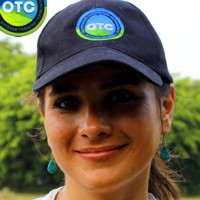 Atenas Cardoze, Panamá / Facilitadora Experiencial OTC | Outdoor Training Certification